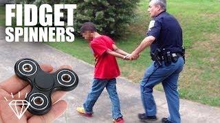Download 10 Times Fidget Spinners Got Kids in Trouble Video