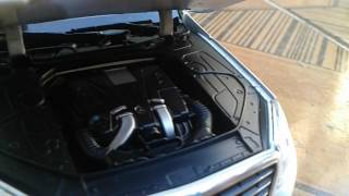 Download 1:24 Mercedes-Benz S500 (S CLASS) Video