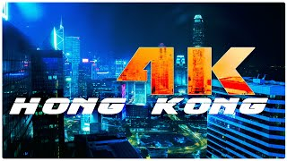 Download HONG KONG | S.A.R - PEOPLE'S REPUBLIC OF CHINA - A TRAVEL TOUR - 4K UHD - PREVIEW 2 Video