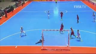 Download Match 50: Argentina v Portugal - FIFA Futsal World Cup 2016 Video