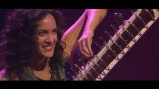 Download Anoushka Shankar - Voice of the moon | Live Coutances France 2014 Rare Footage HD Video
