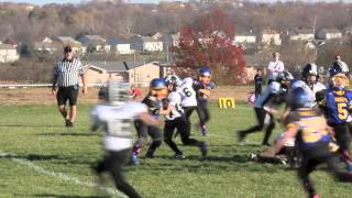 Download KNIGHTS VS OUTLAWS 2012 Video