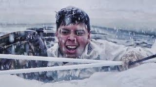 Download What Can You Do If You Fall Through Ice? • USMC Training Video