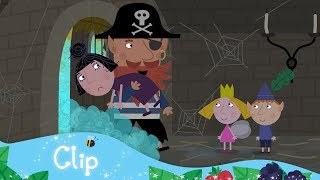 Download Ben and Holly's Little Kingdom - Redbeard Saves The Party! Video