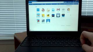 Download Google's Chrome OS and Samsung Series 5 Chromebook Overview Video