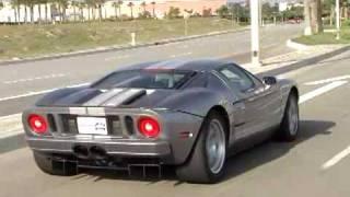 Download 2005 Dodge Viper v. 2005 Ford GT v. 2005 Chevrolet Corvette | Comparison Test | Edmunds Video