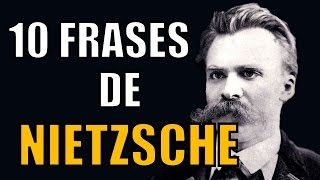 Download 10 FRASES DE FRIEDRICH NIETZSCHE Video