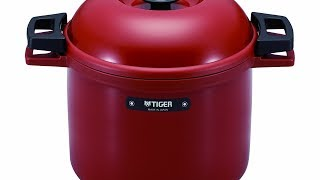 Download Tiger Thermal Cooker Video
