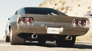 Download The 2000hp FURIOUS 7 Maximus Charger! Video