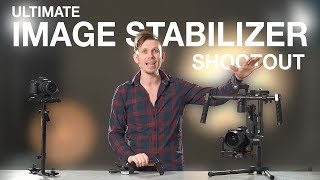 Download Steadycam vs Gimbal - What is the BEST dslr stabilizer? - REAL world review Video