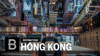 Download Let's Go - Hong Kong Video