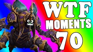 Download Heroes of The Storm WTF Moments Ep.70 Video