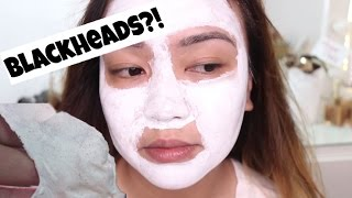 Download BLACKHEADS and WHITEHEADS Removal Routine for Oily Skin! Video