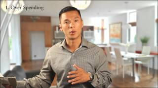 Download Buying A Home - 5 Foolish Mistakes Home Buyers Make - Local Real Estate Professional Video