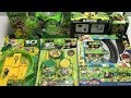 Download My Latest Ben 10 toys Collection Video