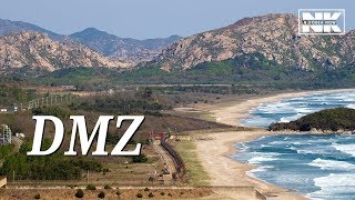 Download The DMZ, where U.S. President Donald Trump visits, is the symbol of division Video