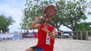 Download World champion of beach tennis Video