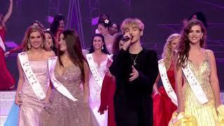 Download Miss World 2017 - Kristian Kostov's Performance Video
