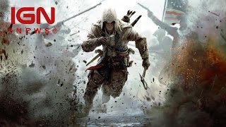 Download Assassin's Creed 3 Is the Final Free Ubisoft Game - IGN News Video