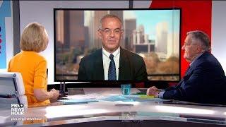 Download Shields and Brooks on health care, Trump's Khashoggi reaction Video