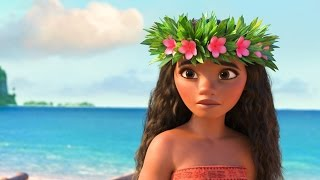 Download How Disney's 'Moana' created its amazing water effects Video