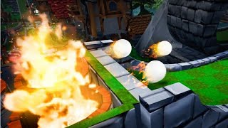 Download GOLFING WITH FIRE BALLS! (Golf It) Video