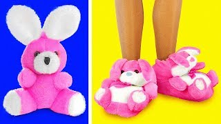 Download 47 WAYS TO RECYCLE YOUR OLD TOYS Video