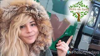 Download Camion aménagé 🚚Petite visite ! Video