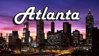 Download Top 10 reasons NOT to move to Atlanta, Georgia. #2 is enough for me. Video