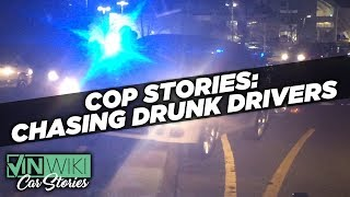 Download Crazy tales of chasing drunk drivers Video