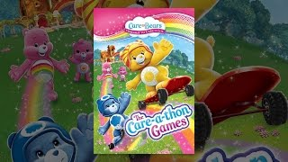 Download Care Bears: The Care-a-Thon Games Video