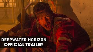 Download Deepwater Horizon (2016) Official Movie Trailer – 'Heroes' Video