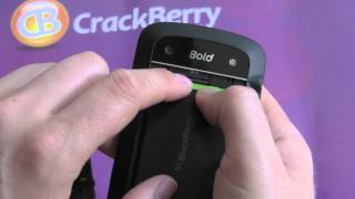 Download BlackBerry Bold 9900 in 10 Minutes Video