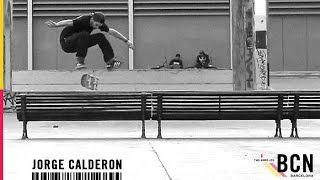Download Jorge Calderon - BCN Barrage Video