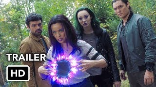 Download The Gifted Season 1 Sizzle Reel Trailer (HD) Video