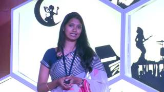 Download Role of Story Telling on Our Lives | Deepa Kiran | TEDxAmityUniversity Video