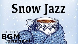 Download Winter Night Jazz Music - Stress relief - Relaxing Cafe Jazz Music For Sleep, Work, Study Video