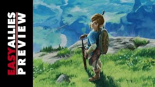 Download Zelda: Breath of the Wild - First Steps into a Bigger Hyrule Video