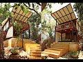 Download 183 idea บ้านไม้สองชั้นหลังคาเพิงหมาแหงน-Beach Side Tree House Experience, อินเดีย Video