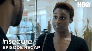 Download 'Guilty as Fuck' Ep. 6 Recap | Insecure | Season 1 Video
