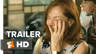 Download Things to Come Official Trailer 1 (2016) - Isabelle Huppert Movie Video