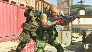 Download The MOST INCREDIBLE Moments of MODERN WARFARE - Call of Duty Modern Warfare Multiplayer #7 Video