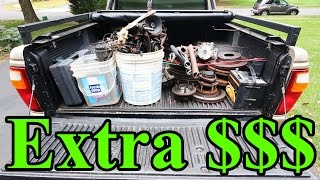 Download How to Make Extra Money After Fixing Your Car! Video