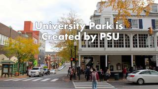 Download Penn State University - 4 Things I Wish I Knew Before Attending Video