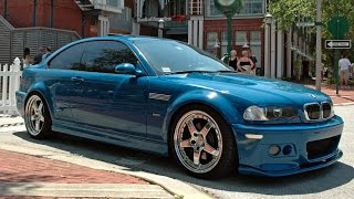 Download BEST OF BMW (TURBO E46 EDITION) Video