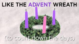 Download Advent in 2 Minutes Video