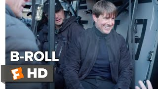 Download Mission: Impossible - Fallout B-Roll #4 (2018) | Movieclips Coming Soon Video