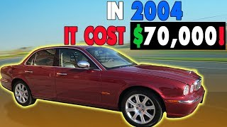 Download How We Bought A $70,000 Jaguar For $2,400 (With One Slight Catch) Video