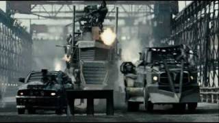Download Death Race - Welcome To The Jungle Video