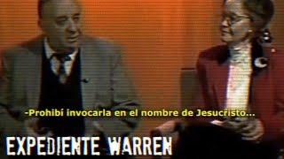 Download El ser que hizo temblar a los Warren   EXPEDIENTE WARREN Video